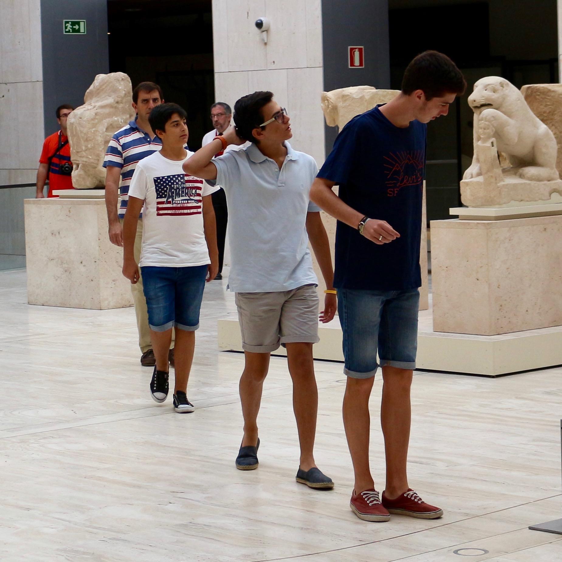 Museo Arqueológico Nacional 03