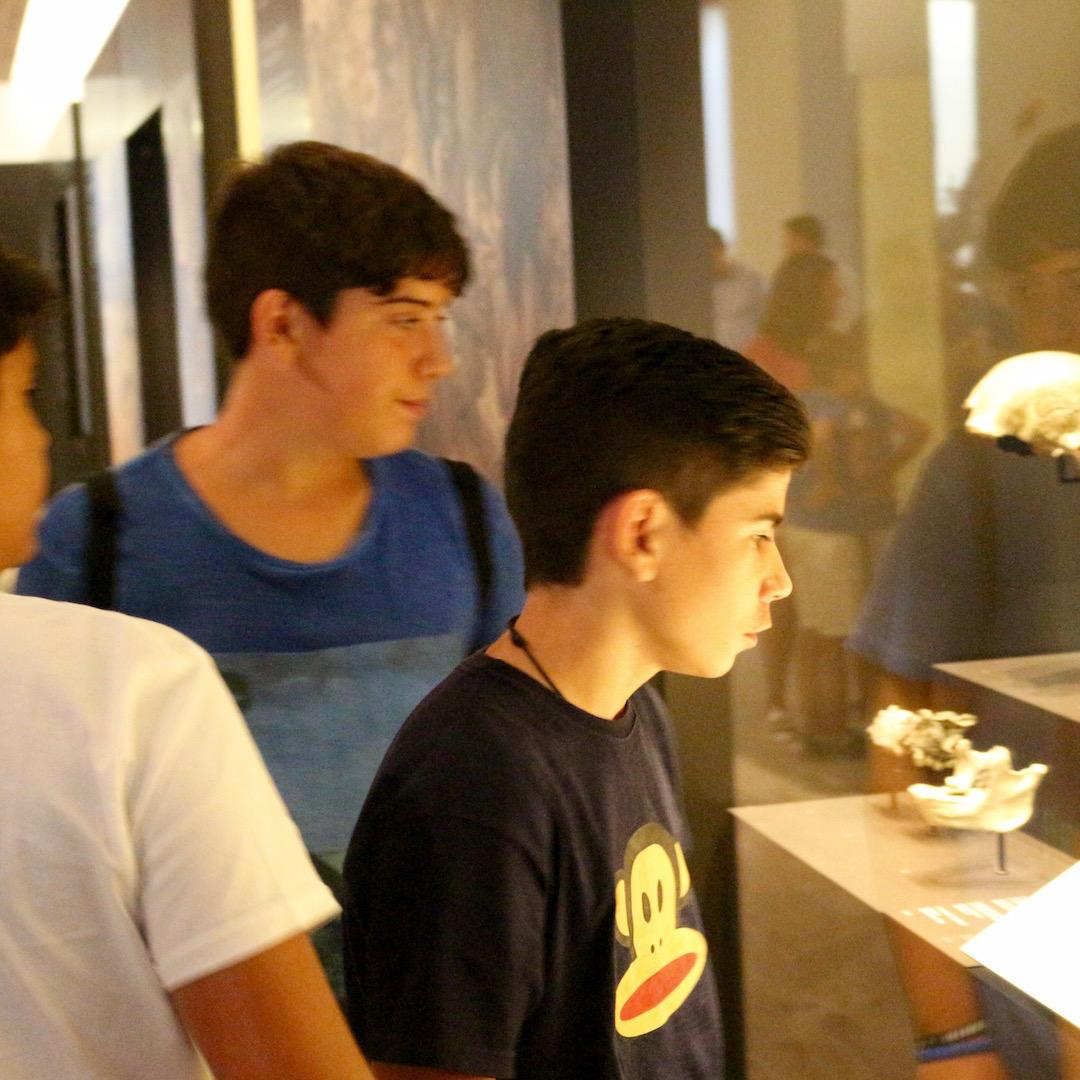 Museo Arqueológico Nacional 09