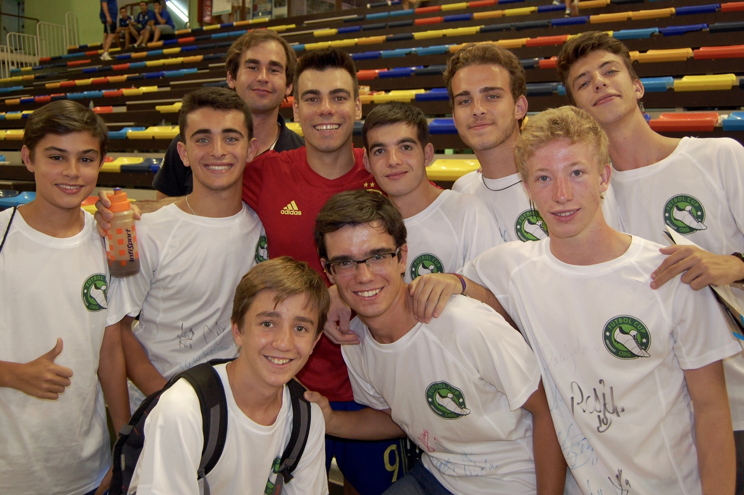 futbol sala 04