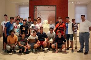 Museo Arqueológico Nacional 01